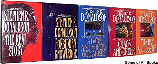 Best stephen r donaldson gap series Reviews