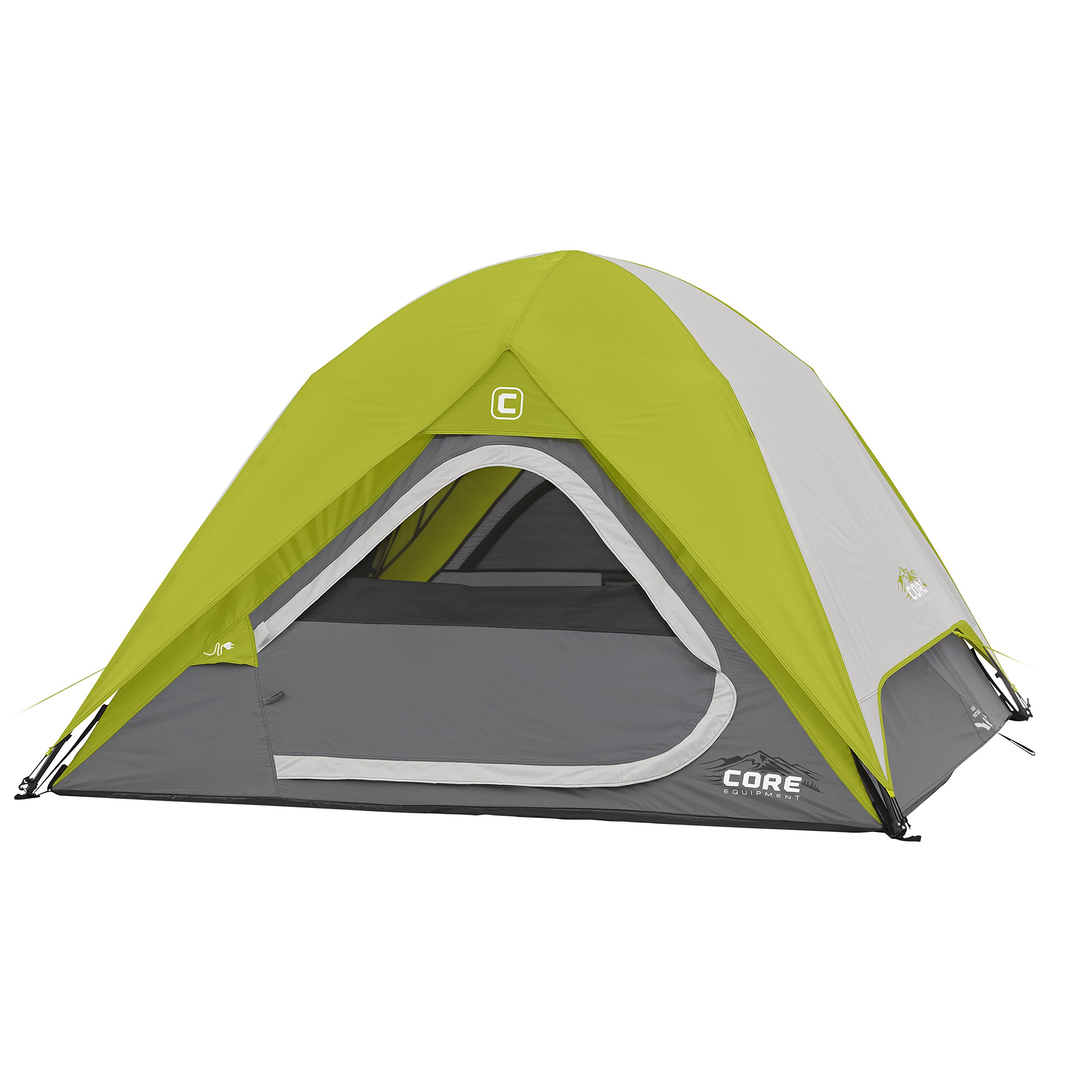 Core 3 Person Instant Dome Tent 7 X 7 Sports Outdoors