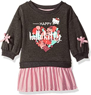 Hello Kitty Girls Fashion Dress
