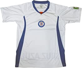 Cruz Azul Youth Jersey Official Licensed