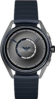 [エンポリオ アルマーニ]EMPORIO ARMANI 腕時計 MATTEO TOUCHSCREEN SMARTWATCH ART5008 メンズ 【正規輸入品】