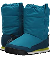 adidas Outdoor Kids CW Snowpitch Slip-On CP (Little Kid/Big Kid)