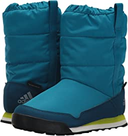 adidas Outdoor Kids - CW Snowpitch Slip-On CP (Little Kid/Big Kid)
