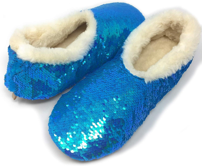 Award JYinstyle Women's Slippers Surprise price Flip Bling Sequins Blin