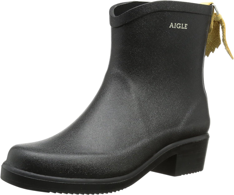 Aigle Women's Miss Juliette Bottillon Wellington Boots