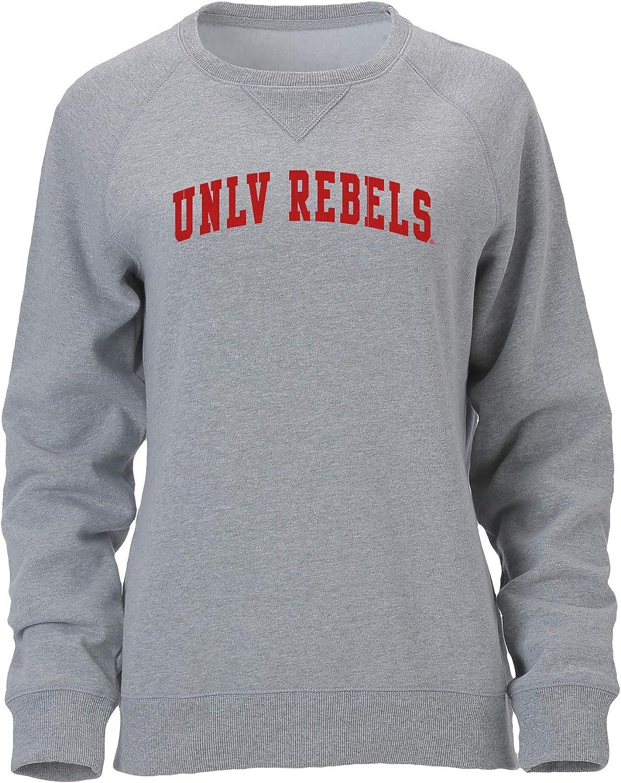 Ouray Sportswear NCAA Womens W Hotshot Crew L//s