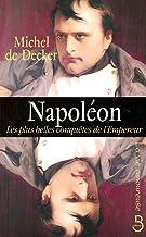 Napoléon (VIE AMOUREUSE)