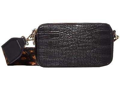 Steve Madden Bdory (Black) Handbags