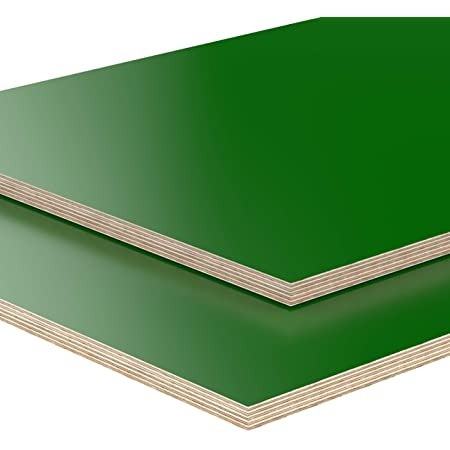 18mm Multiplex Zuschnitt L/änge bis 200cm Multiplexplatten Zuschnitte Auswahl 20x100 cm