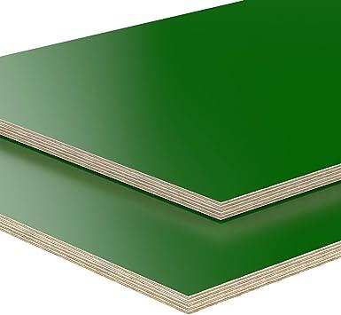 18mm Multiplex Zuschnitt L/änge bis 200cm Multiplexplatten Zuschnitte Auswahl 40x120 cm
