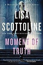 Moment of Truth (Rosato & Associates Book 5)