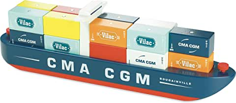 Container Ships 0001430725/