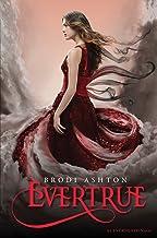 Evertrue (Everneath Book 4)