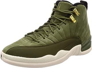Nike Men's Sneakers, 130690-301_AirJordan12