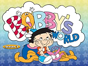 Bobby's World: The Complete Series