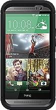 Otterbox HTC M8 Defender Series Case - Retail Packaging - Black