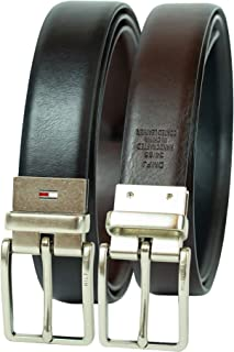 Tommy Hilfiger Men's Reversible Belt