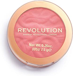 Makeup Revolution Blusher in Lovestruck - Candy Pop Pink
