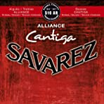 Savarez Strings set Alliance Cantiga standard Tension