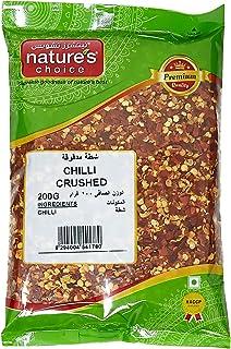 Natures Choice Chili Chopped - 200 gm