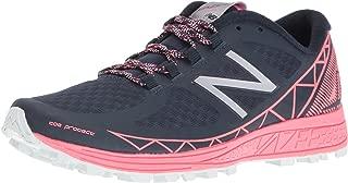 New Balance Women's wtsumv1 Trail Running Shoes