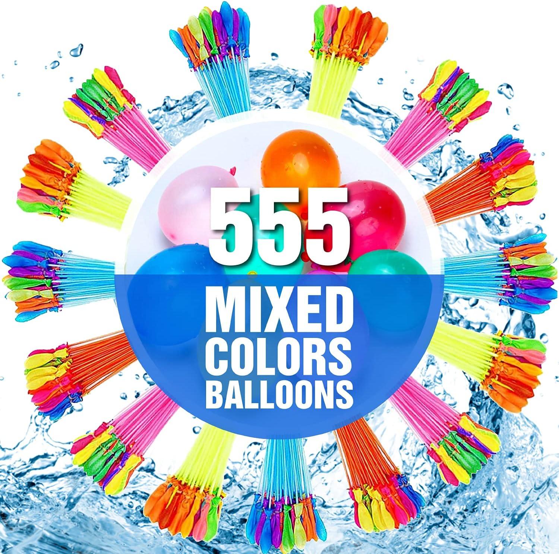 555 San Jose Mall PCS Water Balloons Phoenix Mall Sealing Bal - Self