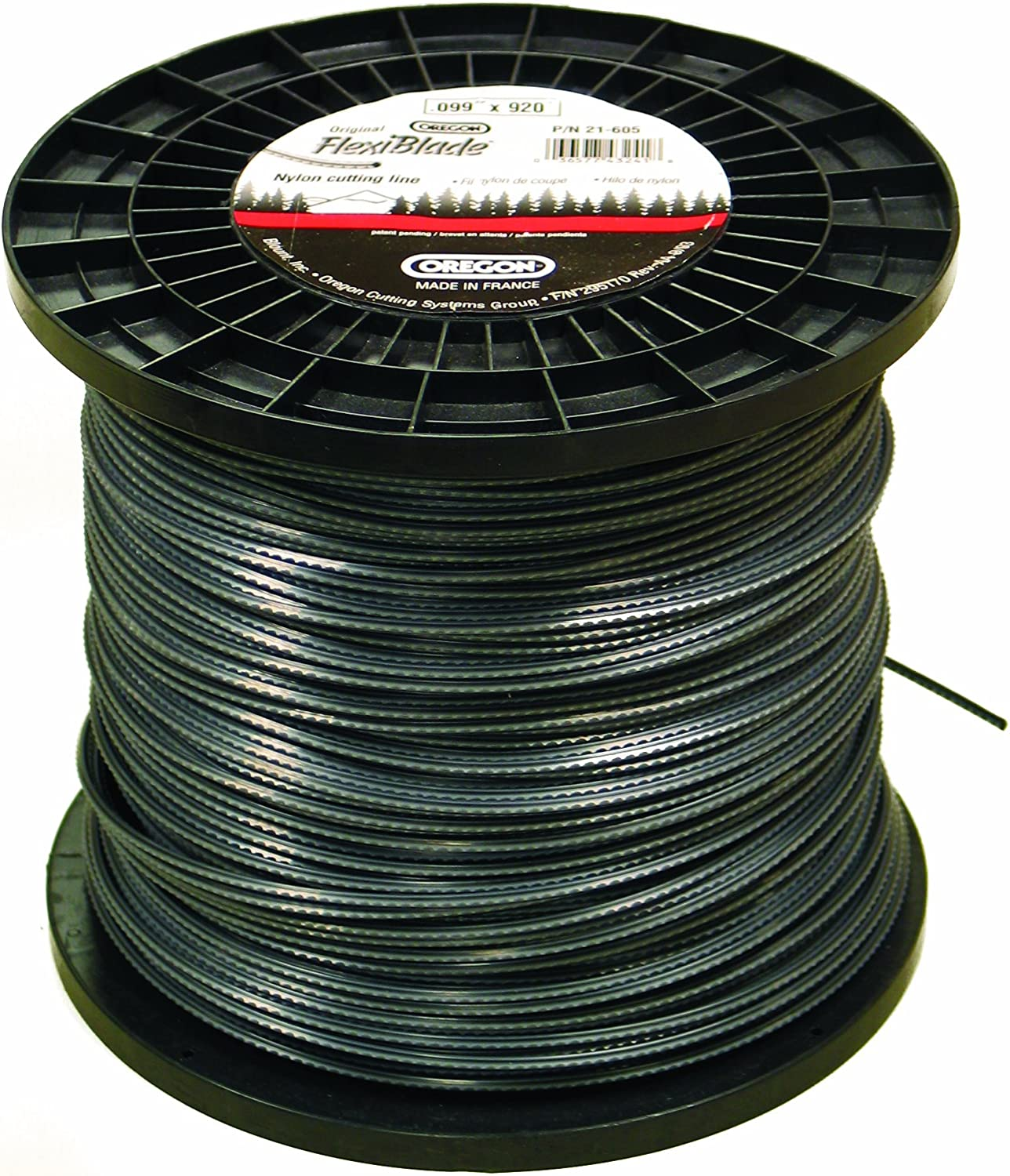 Oregon 21-605 FlexiBlade 920-Feet Large Trimmer String of Opening large quality assurance release sale Spool
