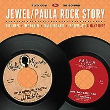 The Jewel/Paula Rock Story