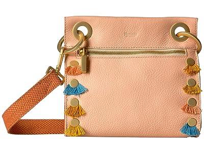 Hammitt Tony Small (Peony/Starburst) Cross Body Handbags