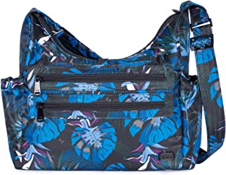 حقيبة كروس للنساء من Lug Camper 3