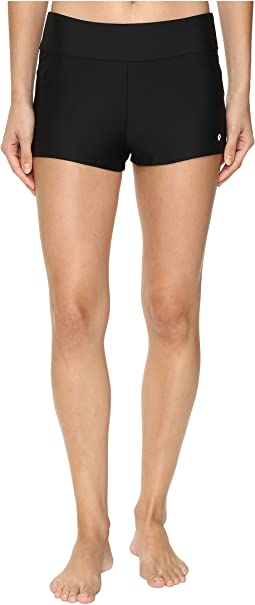 Next by Athena Good Karma Jump-Start Swim Shorts