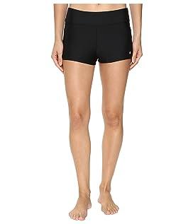 Good Karma Jump-Start Swim Shorts