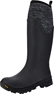 Muck Boots Arctic Ice Extreme Conditions Tall Rubber Women's Winter Boot With Arctic Grip Outsole