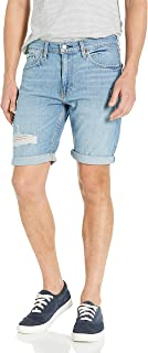 Levi's Men's 502 Long Regular Taper Fit Short