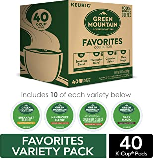 Best different flavored k cups Reviews