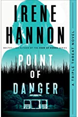 Point of Danger (Triple Threat Book #1) Kindle Edition