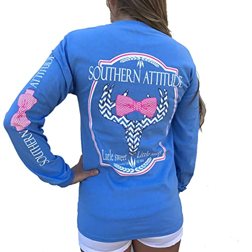 Simply Southern Long Sleeve Shirts: Amazon com