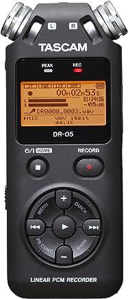 Tascam DR-05V2 - Grabadora digital profesional