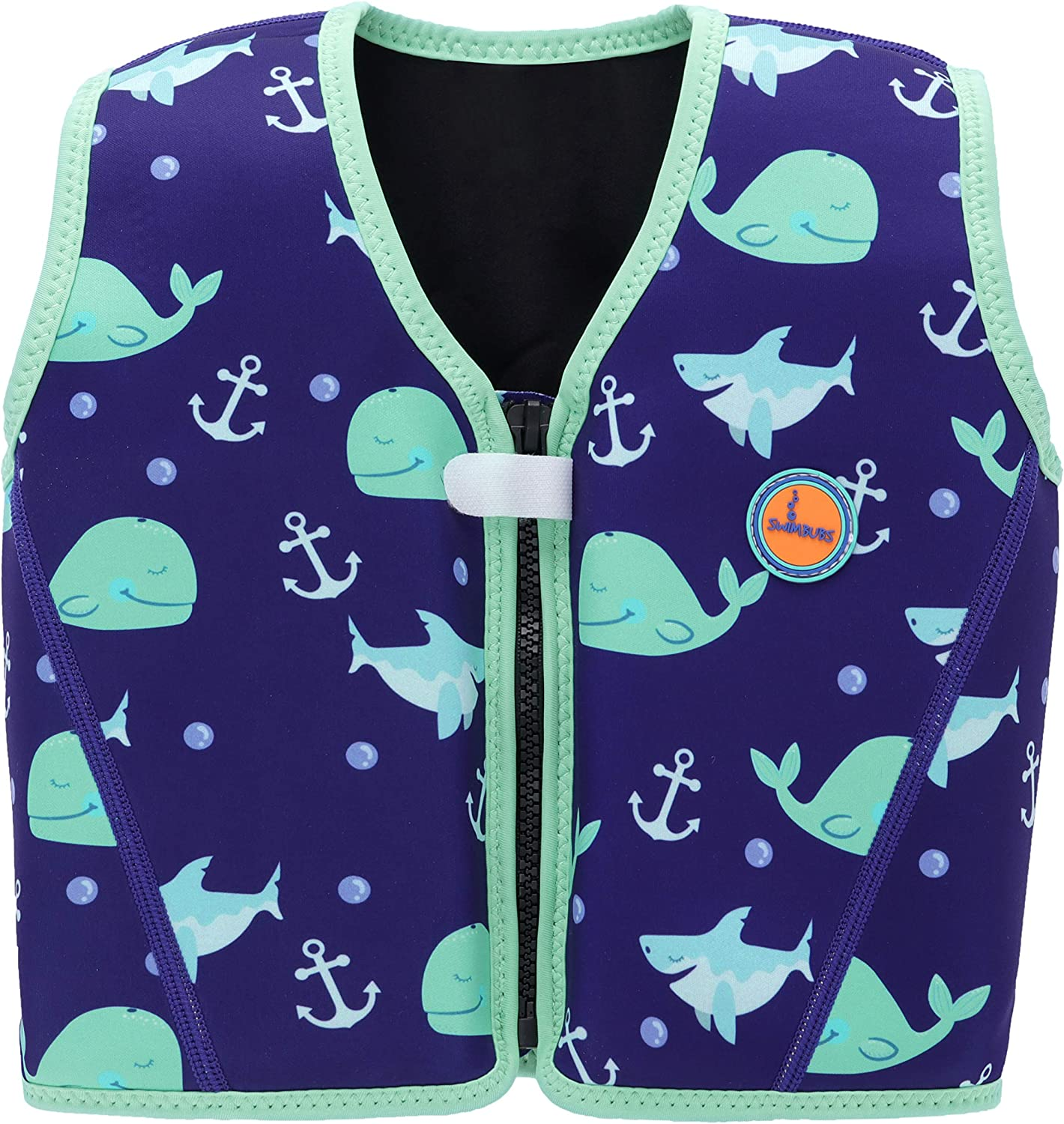 Special Campaign Swimbubs Washington Mall Children's Swim Jacket Swimming Tod Vest Float Kids for