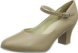 So Danca Ch792, Zapatillas de Baila Moderno y Jazz Mujer