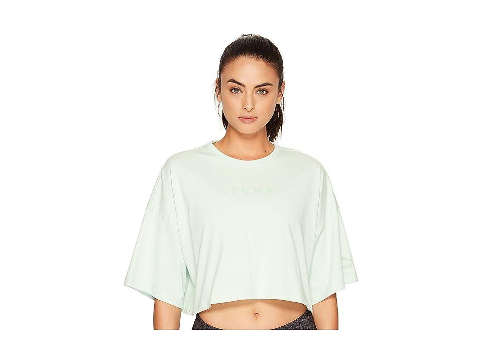 PUMA Xtreme Cropped Top (Spray) Women