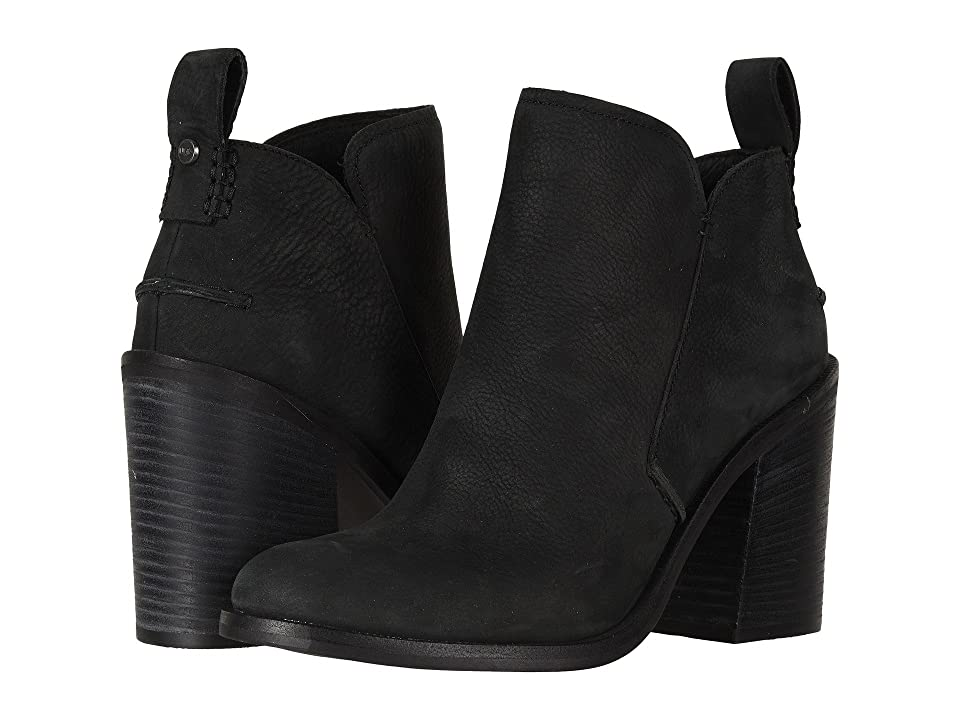 UGG Pixley Boot (Black) Women