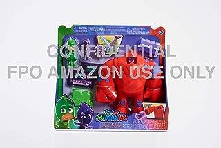 PJ Masks Splat Monster, Multicolor