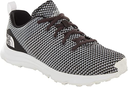 The North Face Sestriere Chaussures Femme, TNF blanc TNF noir 2019