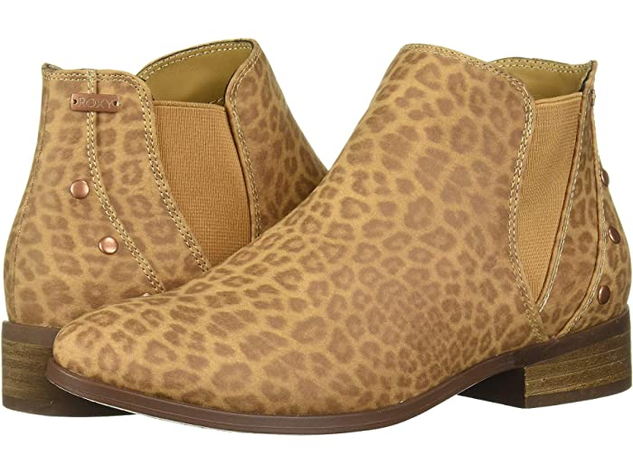 Roxy Yates-Ankle Boots for Women Botines Femme
