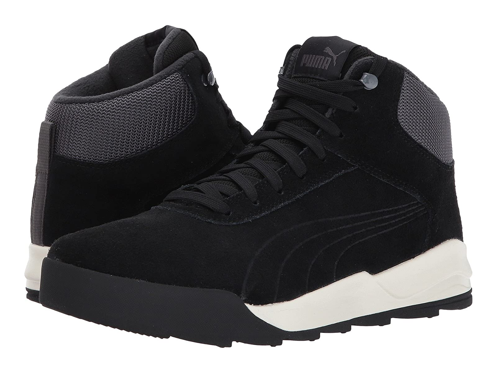 PUMA Desierto SneakerCheap and distinctive eye-catching shoes