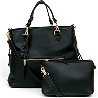 bella tunno boss bag