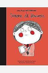 Simone de Beauvoir (Little People, BIG DREAMS Book 18) Kindle Edition