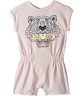 Kenzo Kids - Classic Tiger Romper (Infant)