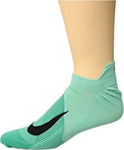 Elite Lightweight Dri-Fit No Show Running Socks